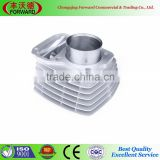 Lifan motorcycle and tricycle engine parts:CG125 cylinder                                                                         Quality Choice