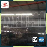 China Supplier Double Welded Wire Fence Panels