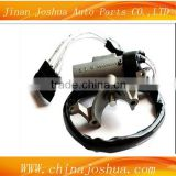 NEW authentic original shacman F2000 / F3000 truck 81.46433.6009 car steering wheel lock