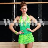 2015 new design swimwear for women ,swimsuit two pieces