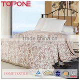 China supply Soft feel comfortable home blanket fleece