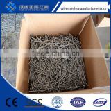 ss concrete nails best price made in China, galvanized grooved ss nails                                                                         Quality Choice