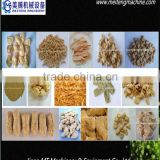 defatted soya protein food machines /protein food extruder                                                                         Quality Choice
