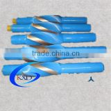 API tool joints drill pipe stabilizer/drilling stabilizer forging/integral blade stabilizer