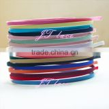 5mm hair hoop decorate for hair - metal bow- chiffon flower decorate