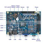 EP9315 Linux Board With Nandflash/Norflash/PC104/CAN/ SPI