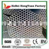 HeBei HongYuan Professional Manufacturer Api 5lb Round / Square / Rectangular Thin Thickness Jetsun Seamless / Welded PE OIL st