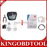 New transponder key programming machine nd900 auto key programmer+4D decoder box nd 900 car key programming software