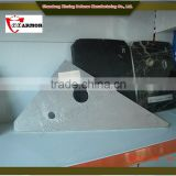 Alibaba China supplier ballistic body armor plates