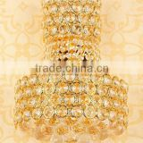 Cheap Classical Crystal Chandelier Led Lamp Wall Sconces Maria Theresa Wall Lamp Wall Light /Lighting Lamp Fixture CZ079/3