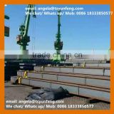 steel h-beam sizes/h beam price/h beam weights/h iron beams/h-beam sizes/W Steel Wide Flange H Beam/jis h beam/jis h-beam steel