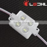 Project LED Module 5630 Epistar Chip / High brightness 4LEDs 5730 2W 200lm LED Light Module