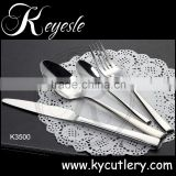 wholesale cookware,cutlery set silver,stainless spoon and fork 18/10                                                                         Quality Choice