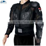 Motorcycle Motocross Racing Full Body Protective Armor Jacket