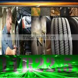 LINGLONG QUALITY TRUCK TYRE FOR CANADA 11R22.5