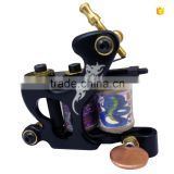 N105029 Body Art Tattoo Machine Guns