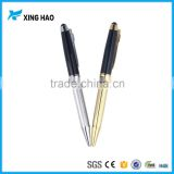 Fashion best selling metal executive pen stationery supplier bulk executive pen for gift