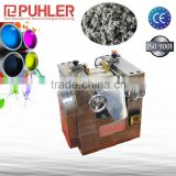 PUHLER Mini Rolling Mill Lab Machine Rollers Three Roll Mill For Pigment Production