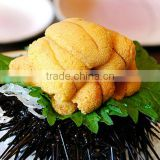 Fresh Sea Urchin Roe