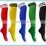 Disposable Long Over Knee Basketball Custom Men Socks                                                                         Quality Choice