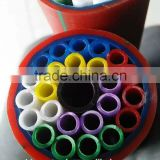 PE PVC COD cable pipe production line