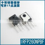 Quality Guarantee HEXFET Power MOSFET transistor Electronic IRFP260NPBF