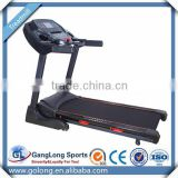 High-speed low noise efficient MOTOR commercial treadmill