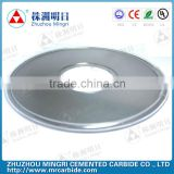 abrasive resistance sintered hard metal disc cutter