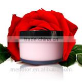 Mendior Face whitening hydrating rose face cream OEM custom brand