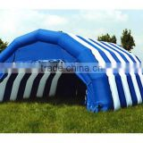 inflatable tent, inflatable marquee tent, outdoor inflatable canopy tent