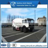 North Benz 15 cubic meters concrete mixer truck trailers