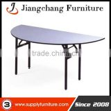 High Quality Manufacturer Banquet Hall Tables For Sale JC-T32
