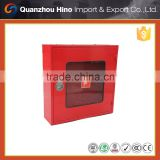Fire fighting hose reel box factory price