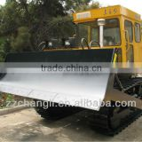 Best price for Bulldozer T80 Small bulldozer,track dozer (Total weight: 8600kg, Engine power: 70kw) (YTO Brand)
