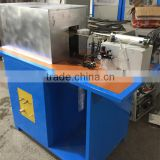 Aluminum Billet Induction Forging Furnace Induction Heating Machine (JLZ-45KW)