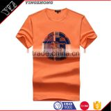 Wholesale Drop shipping custom merino wool t shirt with your own logo