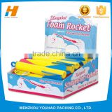 Shipping Rates From China To Usa Finger Foam Rocket                                                                         Quality Choice