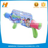 New Products Looking For Distributor Christmas Items Toy Foam Water Gun                                                                         Quality Choice