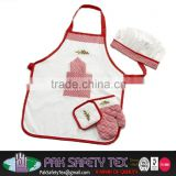 Aprons, Oven Gloves, Double Oven Mittens, Napkins, Place mats, Cotton Bowls, Table Runners & Table Clothes