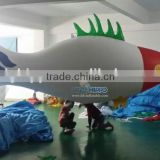 Inflatable Fish Shape Helium Balloon