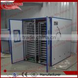 factory price automatic egg incubator