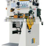 semi-automatic can body seam welder