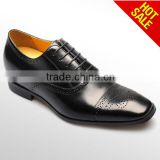 China manufacturer of dress shoes,elevate shoes