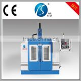 metal mold carving milling machine HAISHU CNC machine tool Turning Centers Manufacturers