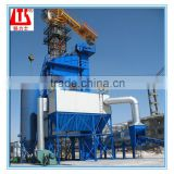HONGDA With Euro Latest Technique Mixing Device LB2000 160t per hour Asphalt Mixing Plant