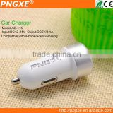 PNGXE AC 5V 2.1A For iPhone5 Factory Sale Mains Charger EU Charger UK Charger USA Charger