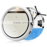 Chuwi Ilife V5 Intelligent Robotic Vacuum Cleaner Automatically Robot Aspirador Touch Screen Self-charge Ilife V5