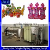 Anlida Gold supplier flavored juice filling plant/fruit juice processing line/juice filling plant