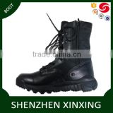 New style tactical safety boots army military jungle boots