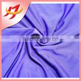 Wholesale purple 4 way stretch polyamide and spandex fabric for swimwear